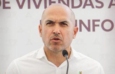 Conorevi atiende demanda de vivienda de los no afiliados: Oswaldo Sierra