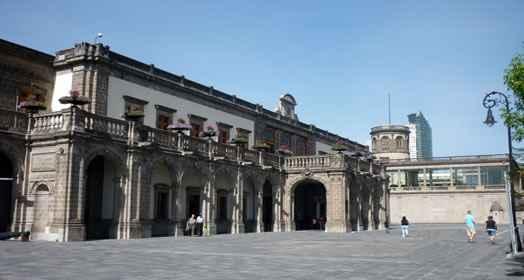 Museo Nacional de Historia celebró su 70 aniversario