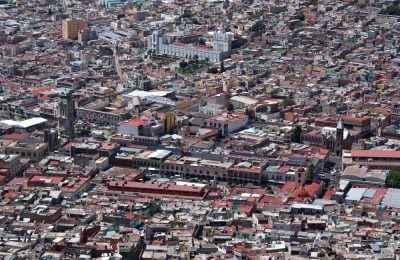 Los Perímetros de Contención Urbana