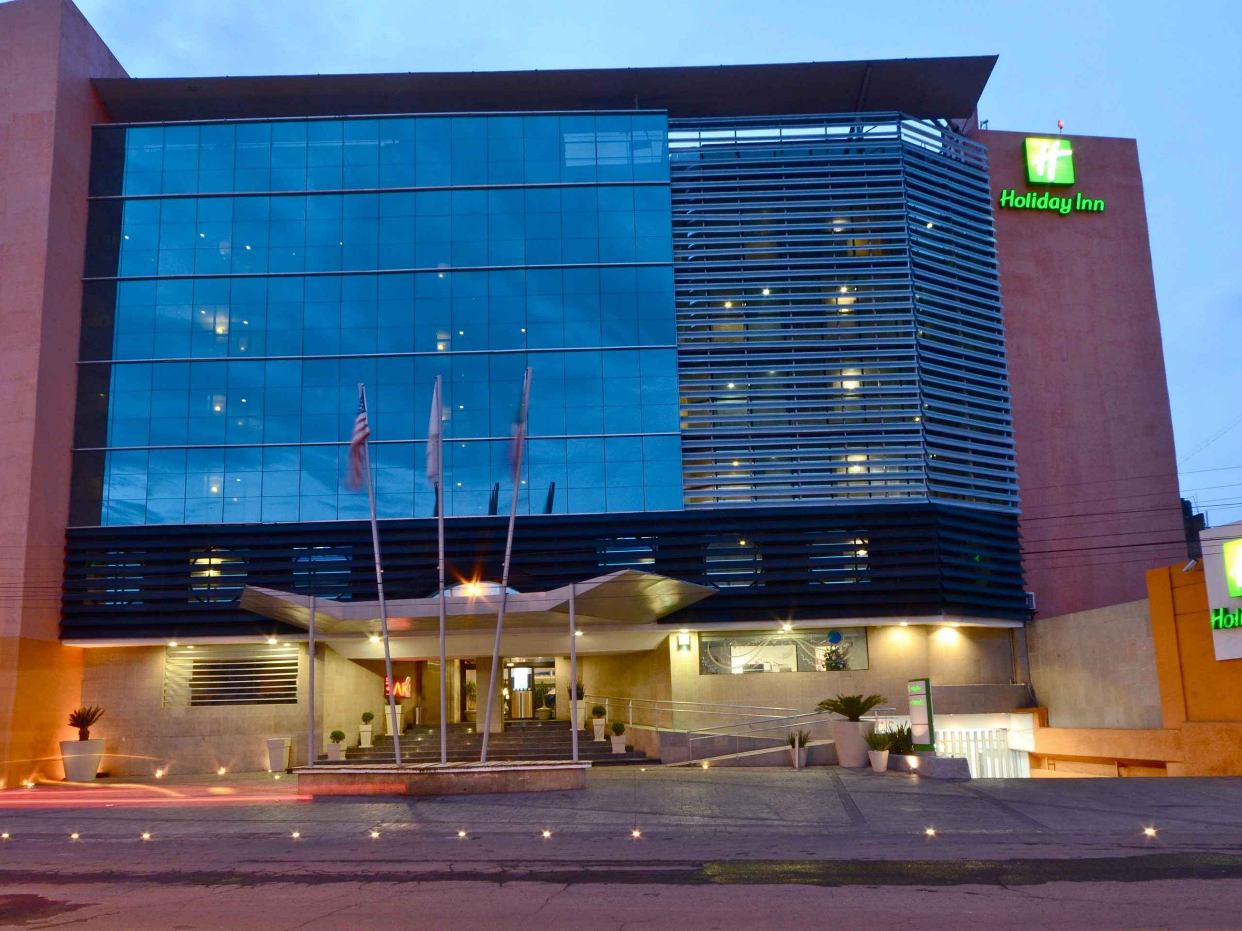 Grupo Hotelero Santa Fe operará hotel en Pachuca