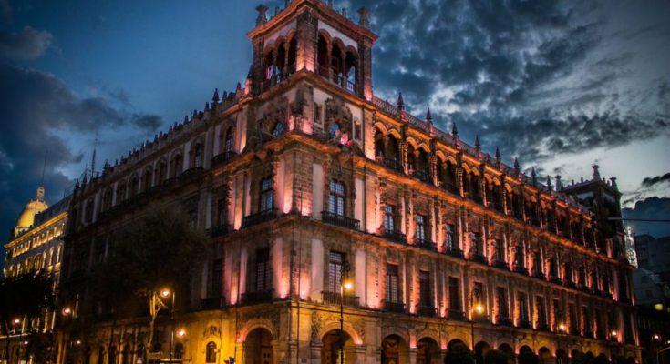 Otorgan certificado al Antiguo Palacio del Ayuntamiento