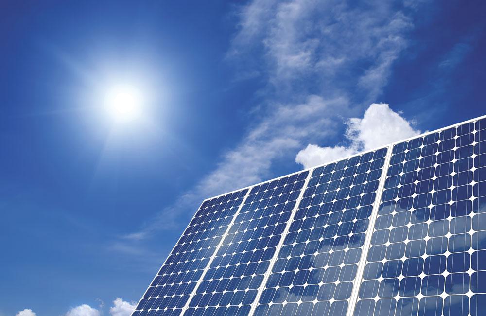 Energía fotovoltaica, el futuro de México