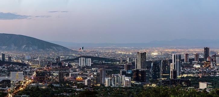 Repunta confianza en sector industrial y oficinas de Monterrey