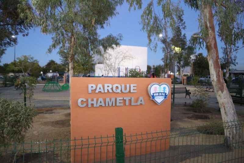 Buscan generar más espacios públicos en Baja California Sur
