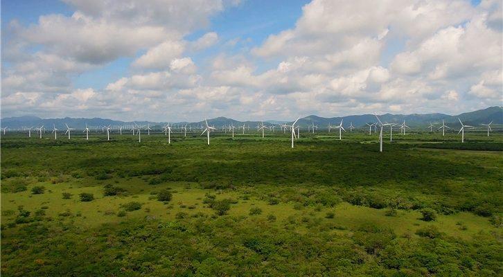 Iberdrola logra préstamo para financiar parques eólicos