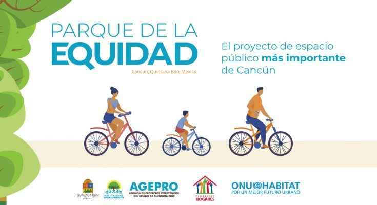 inauguran-parque-de-la-equidad-proyecto-urbano-integral-de-cancun