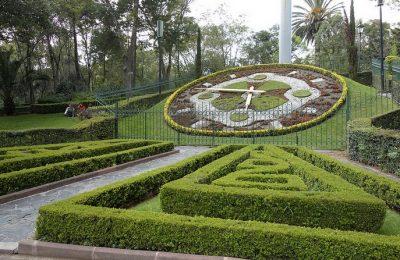 8 zonas conforman el Paisaje Cultural de la CDMX