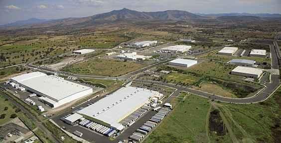 Tlaxcala es de las entidades con mayor dinamismo industrial