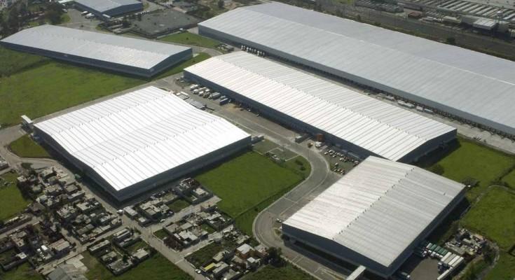 Baja disponibilidad industrial en Monterrey