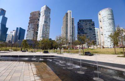 Walton Street México suspende desarrollo en Santa Fe