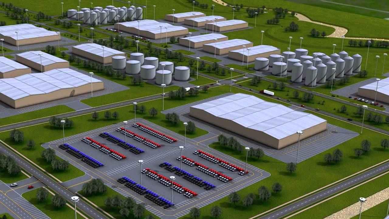 Pide Amiqro Impulsar Parques Industriales En Quer 233 Taro