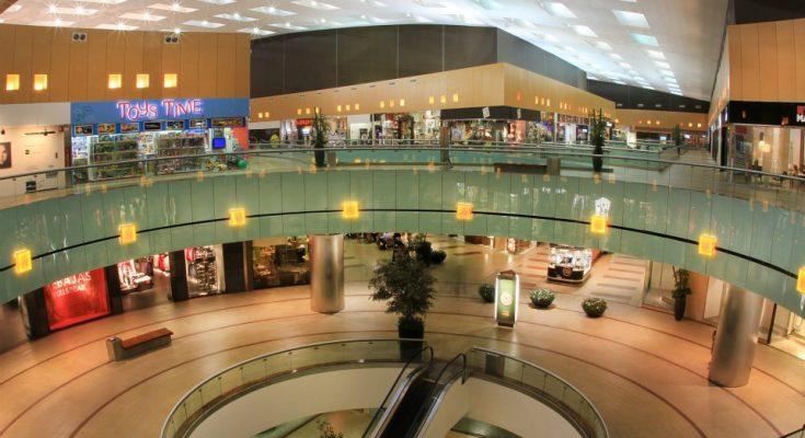 Bajó desarrollo de centros comerciales en Monterrey