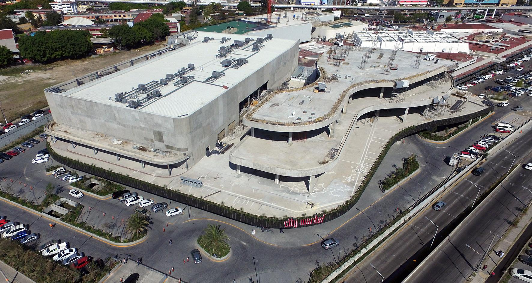 Adquiere Fibra Mty inmueble de oficinas en Guadalajara