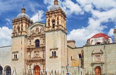 INBAL y Gobierno de Oaxaca firman convenio para fortalecer la cultura