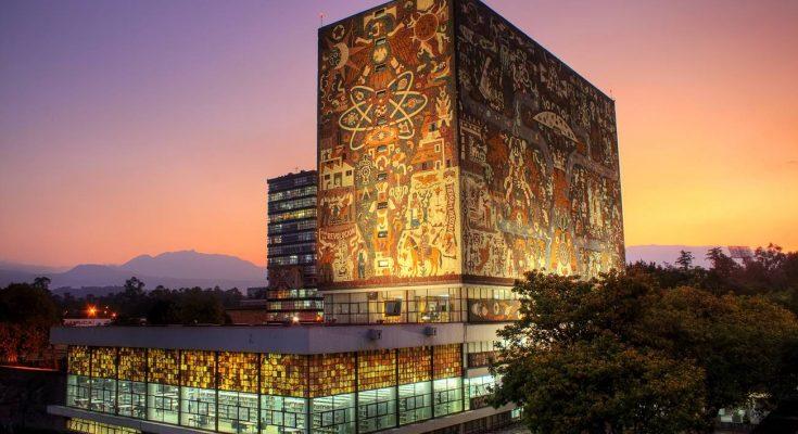 Patrimonio de la UNAM con daños menores tras sismo
