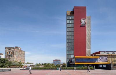 Ciudad de México cuenta con cuatro zonas patrimoniales