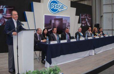 Grupo Industrial Mexicano amplió su presencia en SLP