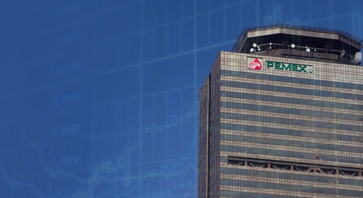 Pemex regresa al mercado de capital internacional