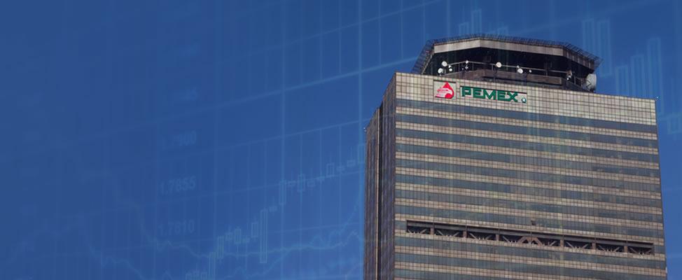 Pemex regresa al mercado de capital internacional