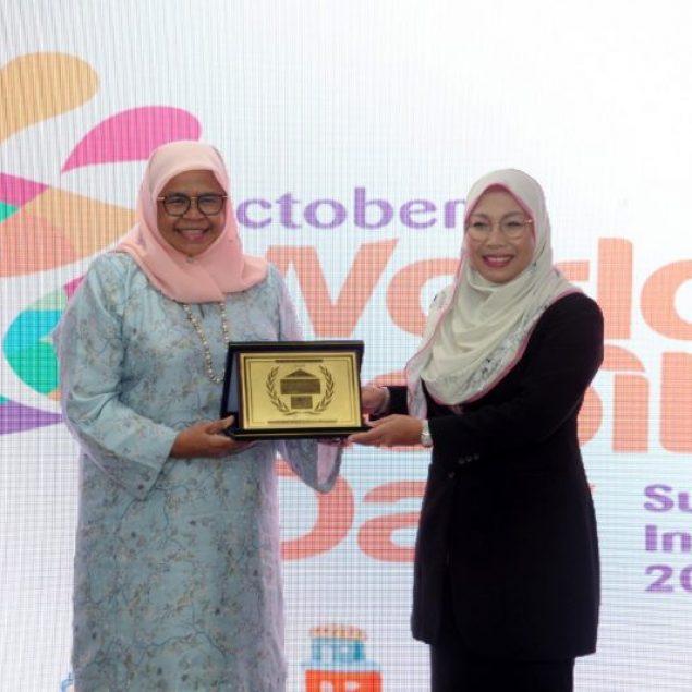 ONU-Habitat abre convocatoria para el premio Pergamino de Honor 2021