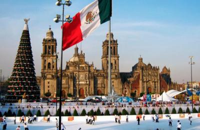 Turismo estima derrama económica de 179 mil mdp en vacaciones de invierno