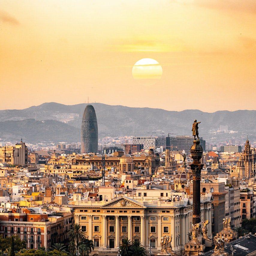 Barcelona será Capital Mundial de la Arquitectura UNESCO-UIA en 2026