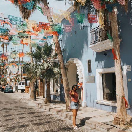 México cuenta con el sector hotelero más desarrollado de América Latina: JLL