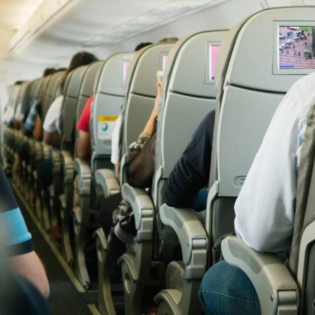 204% crecería demanda de asientos aéreos de EUA a México en verano