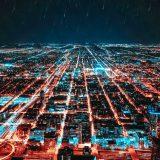 Impulsa UNAM ley para combatir la contaminación lumínica