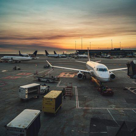 México recuperará pronto Categoría 1 de Aviación Civil: SCT