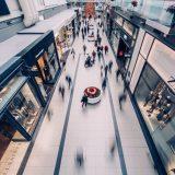 Repunta 74% afluencia en centros comerciales durante 3T2021