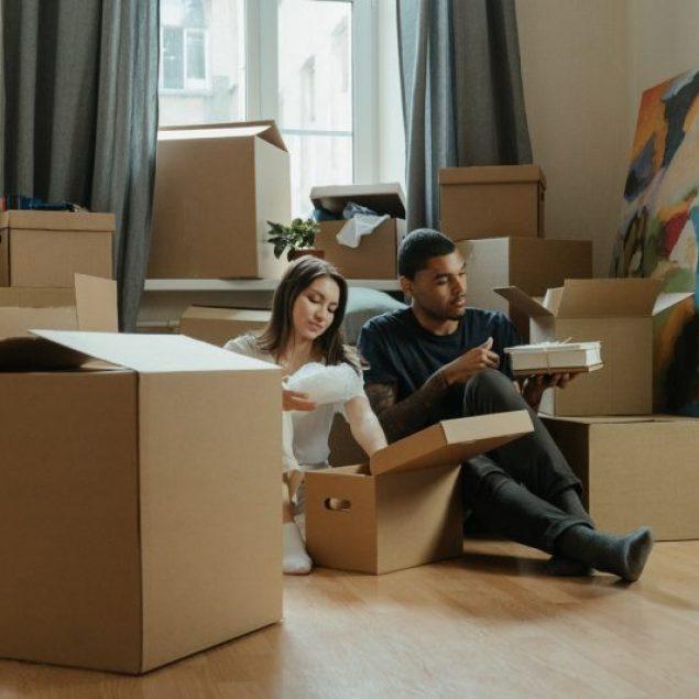 Encuesta revela que la mayoría de las personas planea mudarse