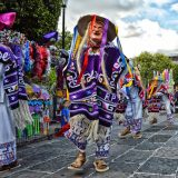 Canal 22 estrena la serie Patrimonios mexicanos de la humanidad