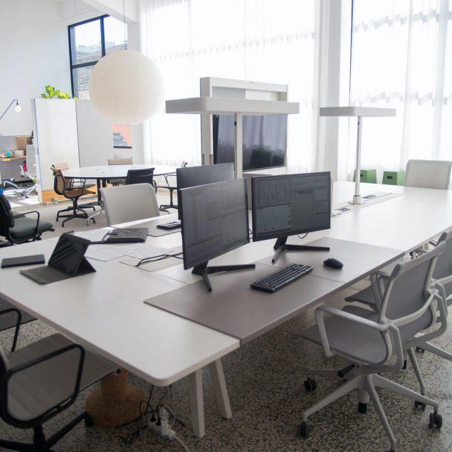 Repunta en varios estados el interés por comprar y rentar oficinas