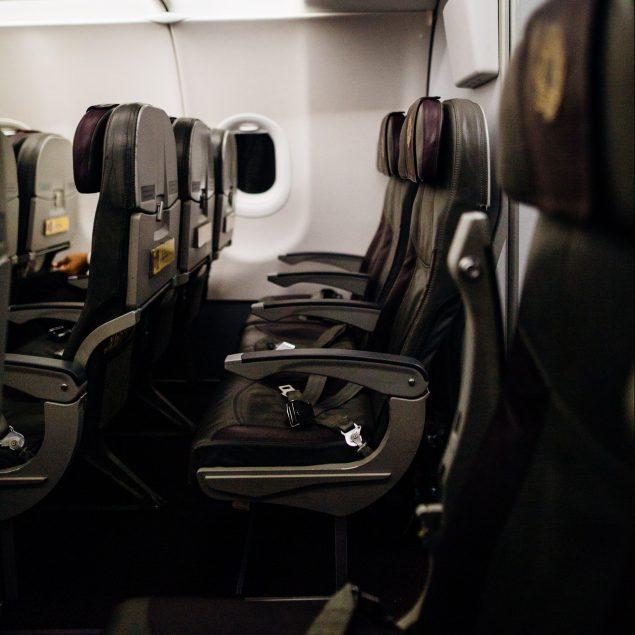 Crecería 125% demanda de asientos aéreos de Europa a México en verano