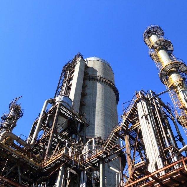 Sigue en aumento la demanda por espacios industriales en CDMX