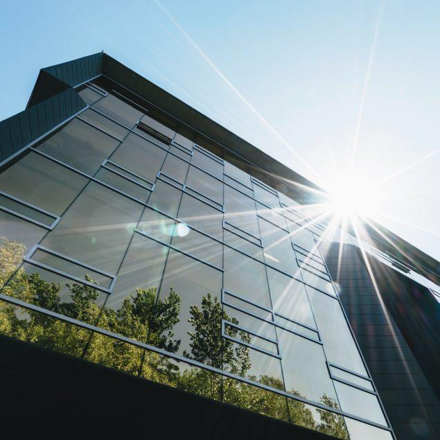 Programa de Certificación de Edificaciones Sustentables de la CDMX