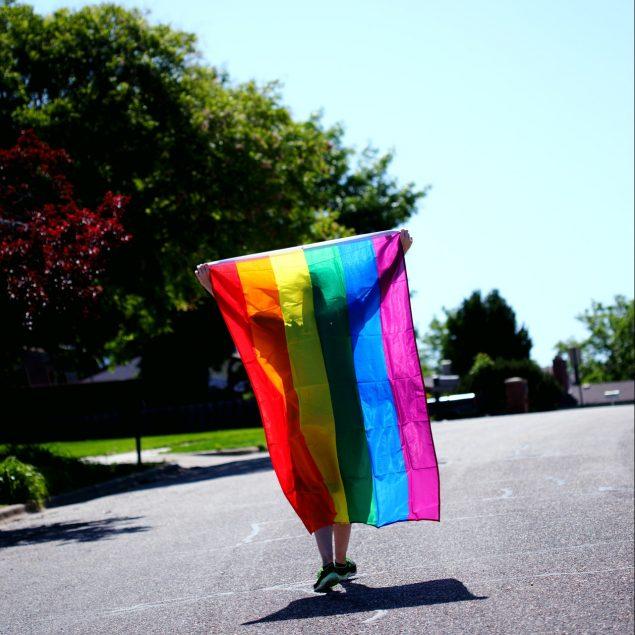 IP llama a la inclusión de personas LGBTI+ en los espacios laborales