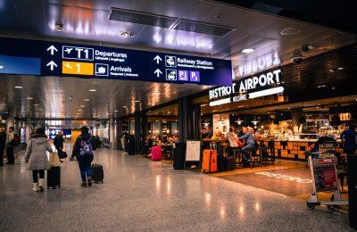 Baja demanda de viajes internacionales continúa en 2021: Sectur