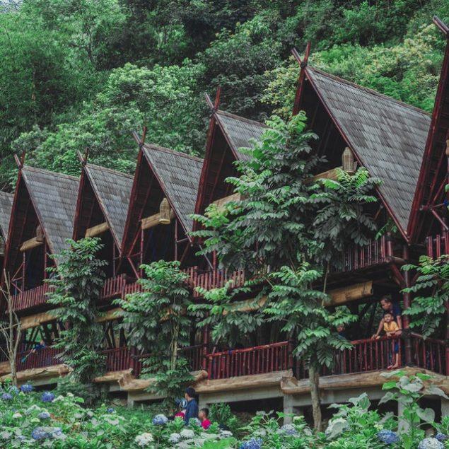La OMT busca reconocer a los mejores pueblos turísticos del mundo