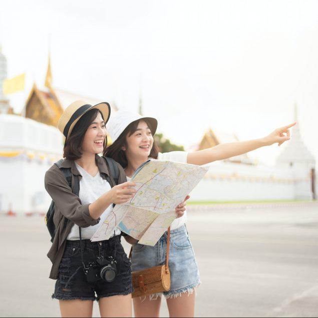 Nuevas variantes de COVID-19 han detenido repunte del turismo: OMT