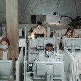 Regreso a oficinas en CDMX impulsará reactivación económica: Concanaco Servytur