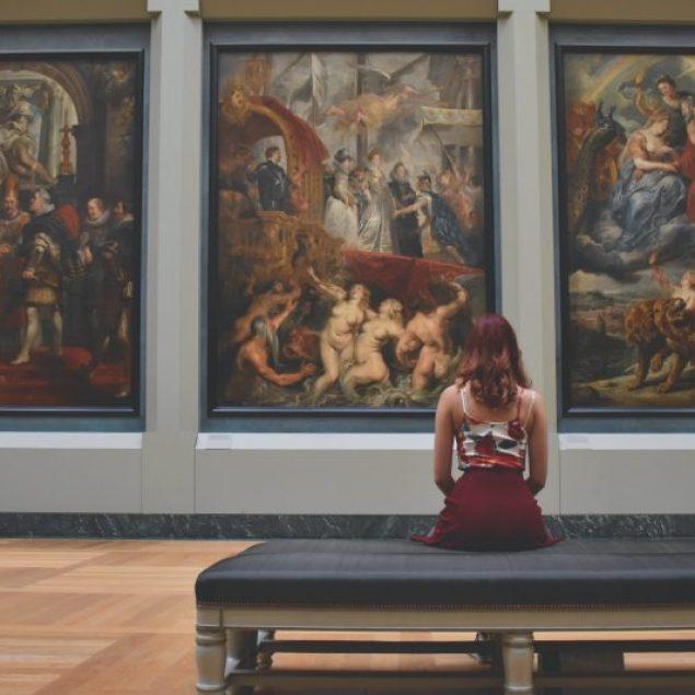 La Secretaría de Cultura y el INBAL conmemoran el Día Mundial del Arte