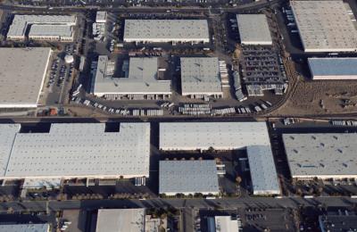 Mercado industrial de la CDMX continúa en expansión