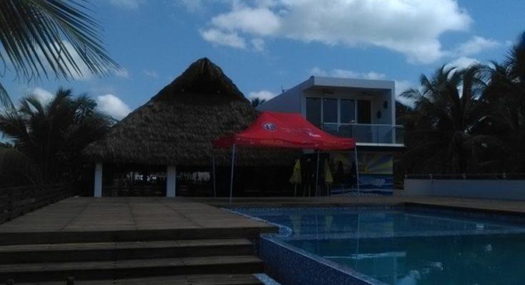 Profepa sancionó a restaurante en la Bahía de Matanchén