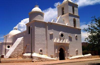 INAH rescata templos en el norte de Sonora