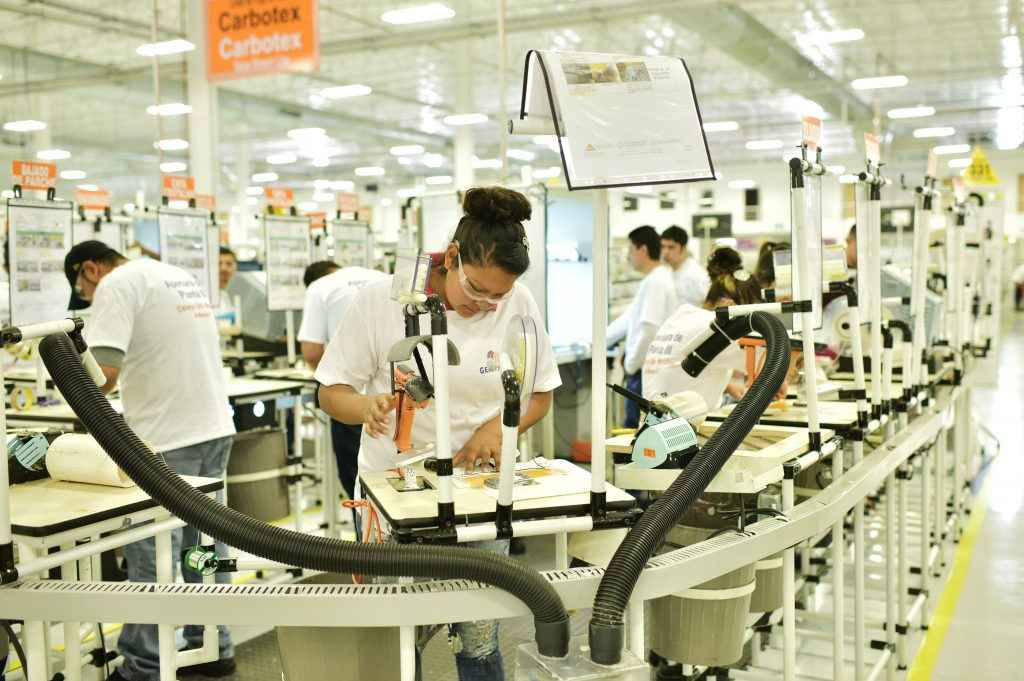 Gentherm inicia operaciones en Parque Industrial Amistad Sur