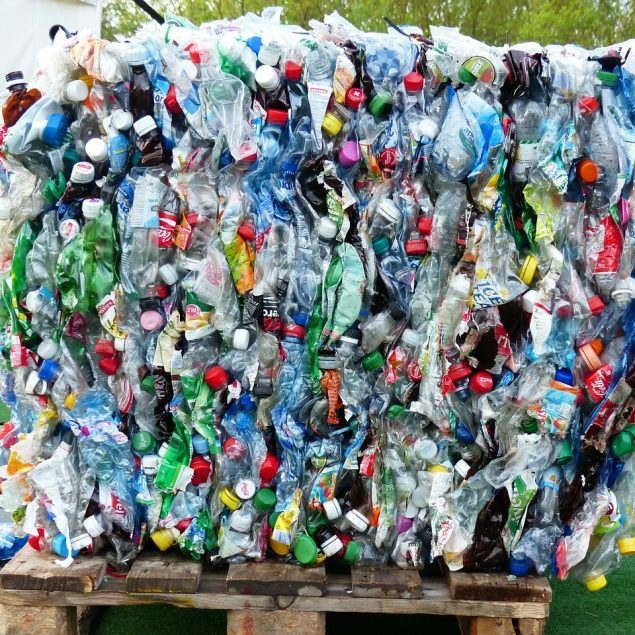 GCDMX abrirá nueva planta de separación de residuos en Azcapotzalco