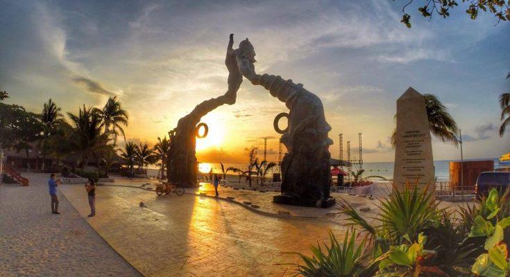 Playa del Carmen es uno de los destinos más buscados para vivir