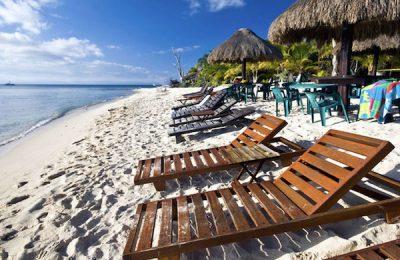 Actividad turística deja derrama económica por 11, 582 MDD en 1S2018